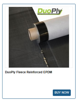 Buy DuoPly fleece reinforced EPDM