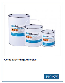 ClassicBond Contact bonding adhesive for rubber roofs