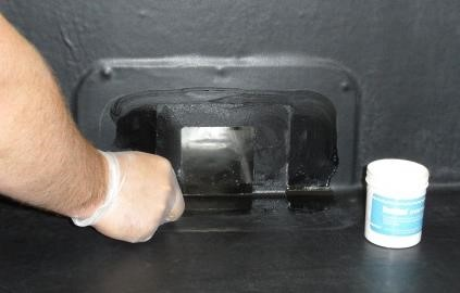 How To Install A Horizontal Drain Outlet