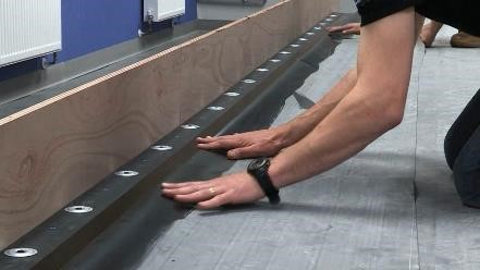 How To Install Classicbond Russ Strip