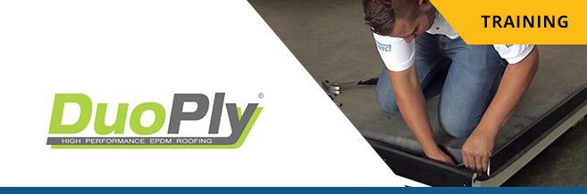 DuoPly EPDM Training
